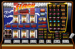 Flash casino fruitautomaat