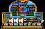 The Game casino fruitautomaat
