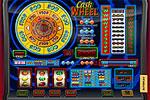 Cashwheel slot