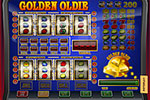 Golden Oldie fruitautomaat