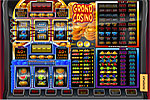 Grand Casino gokmachine