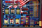 Wall Street fruitautomaat