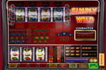 Simply Wild casino slot