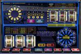 Alcatraz casino slot