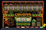 Chinatown gokkast