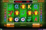 Football Slotmachine