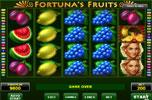 Fortunas Fruits Gokkast