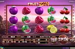 Fruit Zen Slotmachine