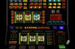 Random Flashback speelautomaat
