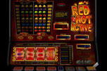 Red Hot Active casino fruitautomaat