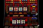 SimplyWild casino fruitautomaat