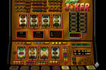 SuperJoker fruitmachine