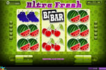 Ultra Fresh Slotmachine