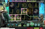 Frankenslots Monster gokkast