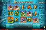 Gladiators Slotmachine