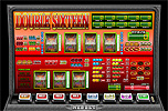 Double Sixteen slot
