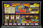 Money Honey gokautomaat