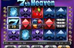 7th Heaven Slotmachine
