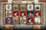 Geisha Slotmachine