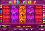 Merry Fruits Gokkast