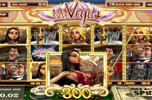 Mr Vegas Slotmachine