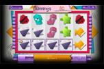 Origami slotmachine