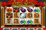 Royal reels Slotmachine