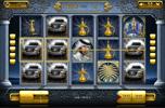 The Emirate Slotmachine