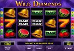 Wild Diamonds Slotmachine