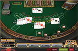 European Blackjack casino slot