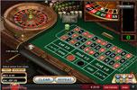 European Roulette speelautomaat