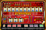 Starburst casino slot