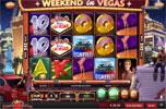 Weekend in Vegas gokmachine