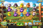 Birds casino slot