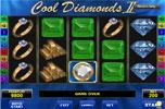 Cool Diamonds Slotmachine