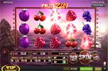 Fruit Zen fruitmachine