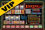 Empire fruitmachine
