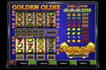 Golden Oldie Deluxe speelautomaat