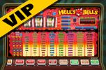 Hells Bells fruitautomaat