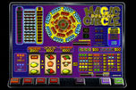 Magic Circle Deluxe speelautomaat