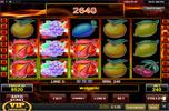 Hot Twenty fruitautomaat