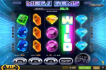 Mega Gems Slotmachine