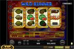 Wild Runner Slotmachine